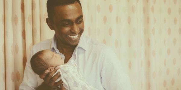 newborn hospital photography dubai